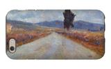 Landscape in the Toscana iPhone 6 Case by Amedeo Modigliani