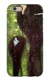 Water Nymphs iPhone 6 Case by Gustav Klimt