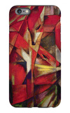 The Foxes iPhone 6s Plus Case by Franz Marc