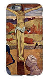 Yellow Christ iPhone 6s Plus Case by Paul Gauguin
