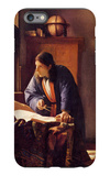 The Geographer iPhone 6s Plus Case by Jan Vermeer