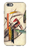 Animal iPhone 6s Plus Case by Franz Marc