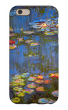 Waterlillies iPhone 6s Case by Claude Monet