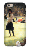 Cricket iPhone 6 Case by James Tissot