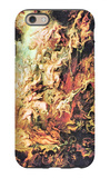 Hell Overthrow of the Damned iPhone 6 Case by Peter Paul Rubens