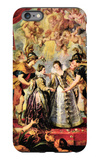 Replacing the Medici Princess iPhone 6 Plus Case by Peter Paul Rubens