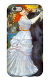 Dance at Bougival iPhone 6 Case by Pierre-Auguste Renoir