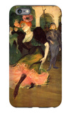 Chilperic iPhone 6s Plus Case by Henri de Toulouse-Lautrec
