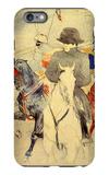 Napoleon iPhone 6 Plus Case by Henri de Toulouse-Lautrec