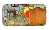 Bedroom in Arles iPhone 6 Case by Vincent van Gogh