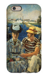 Argenteuil iPhone 6s Case by Édouard Manet