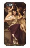 Ave De Printemps iPhone 6 Plus Case by William Adolphe Bouguereau