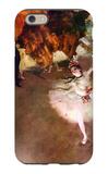 The Prima Ballerina iPhone 6 Case by Edgar Degas