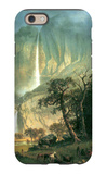 Cho-looke, the Yosemite Fall iPhone 6s Case by Albert Bierstadt