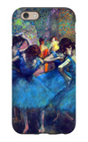 Dancers iPhone 6s Case by Edgar Degas
