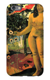 Te Nave Nave Fenua iPhone 6s Plus Case by Paul Gauguin