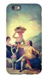 The Vintage iPhone 6s Plus Case by Francisco de Goya