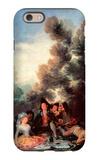 Vesper Outdoors iPhone 6 Case by Francisco de Goya