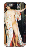 A Woman in Japan Bath iPhone 6 Plus Case by James Tissot