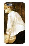 The Laundress iPhone 6s Plus Case by Henri de Toulouse-Lautrec