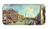 Grand Canal at San Vio iPhone 6 Case by  Canaletto