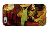 The Fashion Shop iPhone 6 Case by Edgar Degas