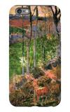 Small Breton Wooden Shoe iPhone 6s Plus Case by Paul Gauguin