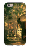 Sunlight and Shadow iPhone 6s Case by Albert Bierstadt