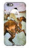 The Jockey 2 iPhone 6 Plus Case by Henri de Toulouse-Lautrec