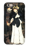 The Farewell iPhone 6 Case by James Tissot