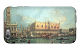 Palazzo Ducale iPhone 6s Plus Case by  Canaletto