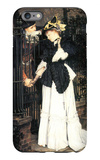 The Farewell iPhone 6 Plus Case by James Tissot