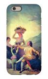 The Vintage iPhone 6 Case by Francisco de Goya