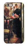 The Seller iPhone 6 Case by James Tissot