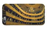 Hall iPhone 6s Plus Case by Gustav Klimt