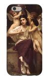 Ave De Printemps iPhone 6s Case by William Adolphe Bouguereau