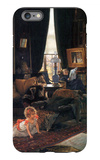 Hide and Seek iPhone 6 Plus Case by James Tissot