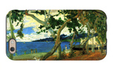 By the Seashore, Martinique iPhone 6 Case by Paul Gauguin