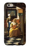 The Love Letter iPhone 6 Case by Jan Vermeer
