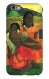 When Will You Marry iPhone 6s Plus Case by Paul Gauguin
