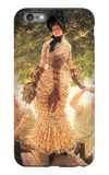 On the Thames iPhone 6 Plus Case by James Tissot