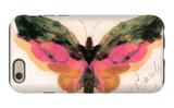 Butterfly iPhone 6 Case by Albert Bierstadt