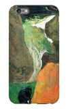 Hover Above the Abyss iPhone 6s Plus Case by Paul Gauguin