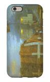 Ghent iPhone 6 Case by Albert Baertsoen