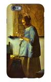 The Letter Reader iPhone 6 Plus Case by Jan Vermeer