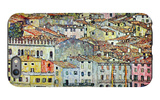 Malcena at the Gardasee iPhone 6s Plus Case by Gustav Klimt
