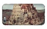 Tower of Babel iPhone 6s Plus Case by Pieter Bruegel the Elder