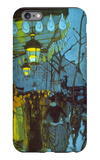 Avenue De Clichy iPhone 6 Plus Case by Louis Anquetin