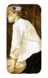The Laundress iPhone 6 Case by Henri de Toulouse-Lautrec