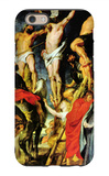 Crucifixion iPhone 6s Case by Peter Paul Rubens